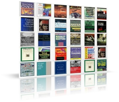 Trading eBooks Collection
