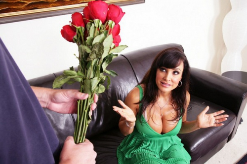 Lisa Ann - My Wifes Hot Friend