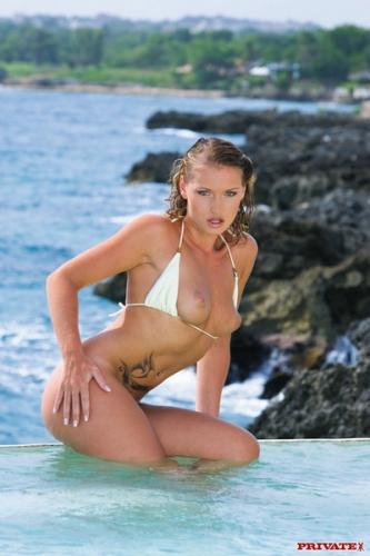Kathy Campbel - Warm & wet