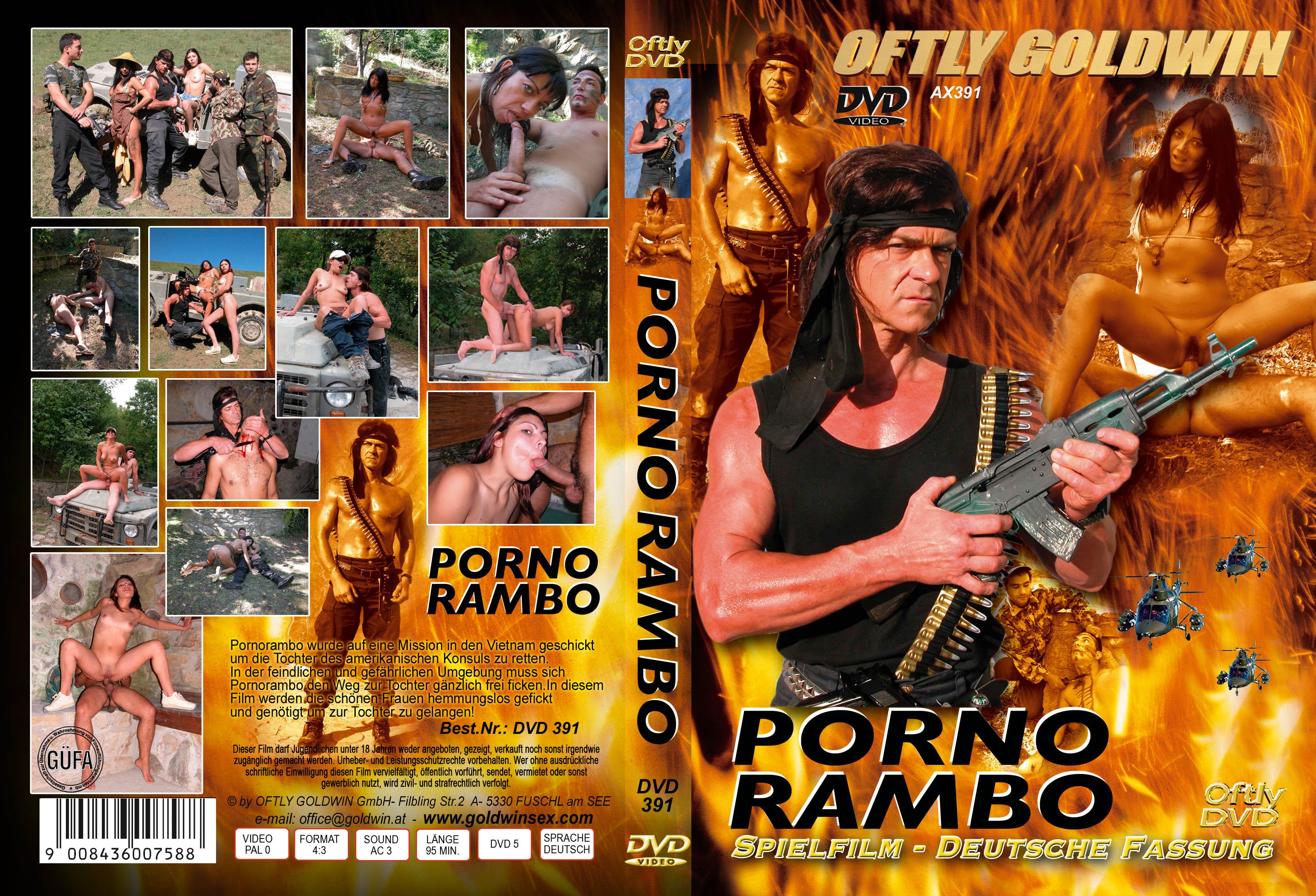 Смотреть рембо порно жестоки 19 фотография