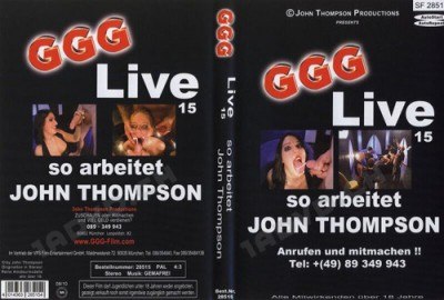 GGG - Live 15