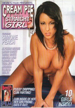 The Straight Girl 4