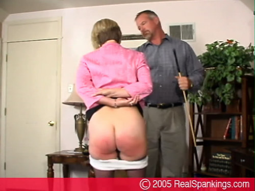 Domestic Discipline 4