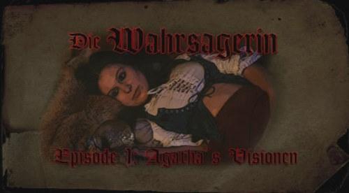 Interrogatio - Die Wahrsagerin #1
