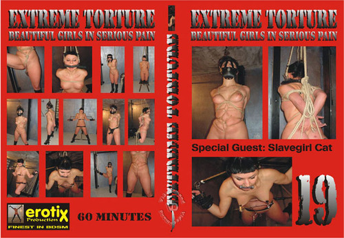 Extreme Torture #19 BDSM FilePost
