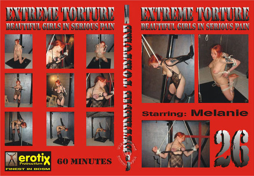 Extreme Torture #26 BDSM FilePost