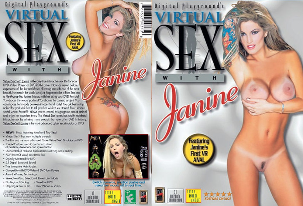 Ask her to tell you her wildest sex stories! Enter Janine's world where ...