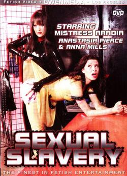 Sexual Slavery