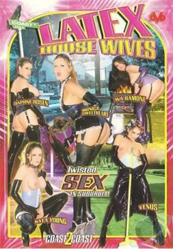 Latex House Wives