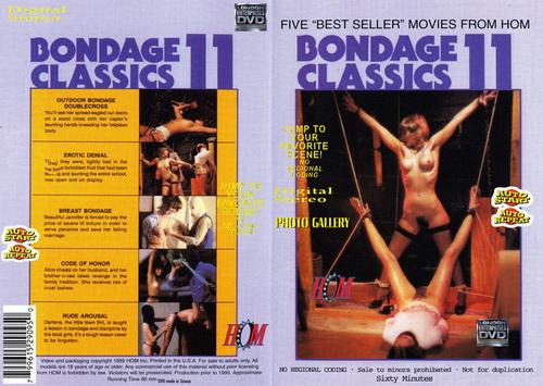 Bondage Classics #11