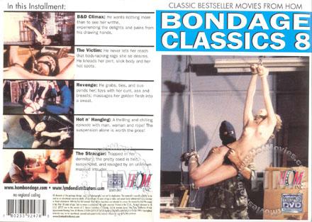 Bondage Classics 08