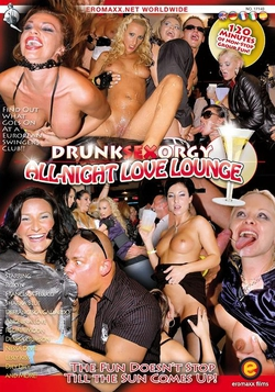 All Night Love Lounge