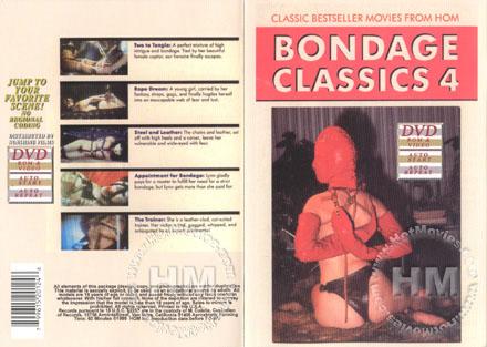 Bondage Classics 04