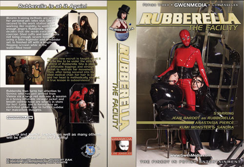 Rubberella - The Facility