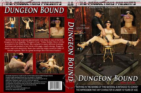 Dungeon Bound