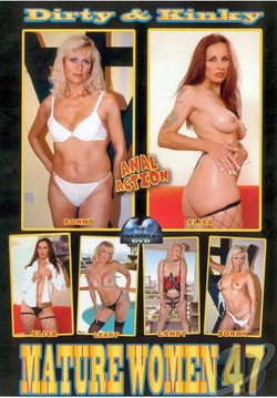 dirty kinky mature women 54: