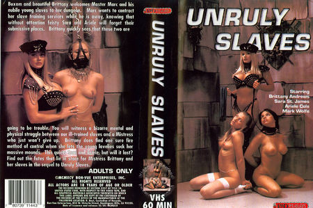 Unruly Slaves