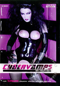 Cybervamps