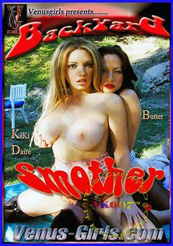 Backyard Smother