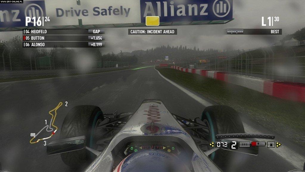 F1 2011 (2011) Razor1911