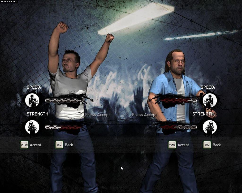 Prison Break: The Conspiracy (2010)[AVENGED]