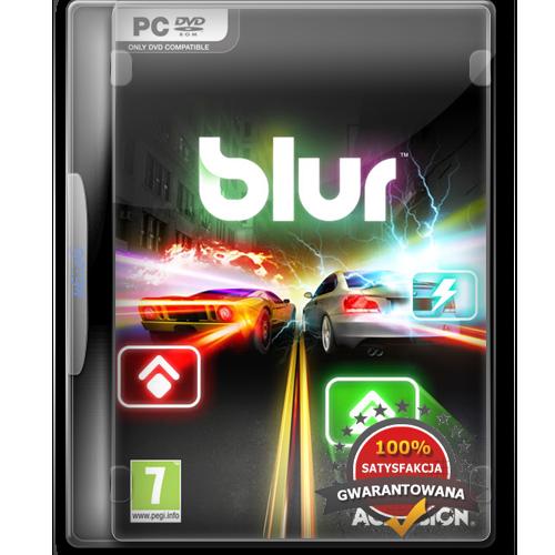 Blur (2010) - ViTALiTY