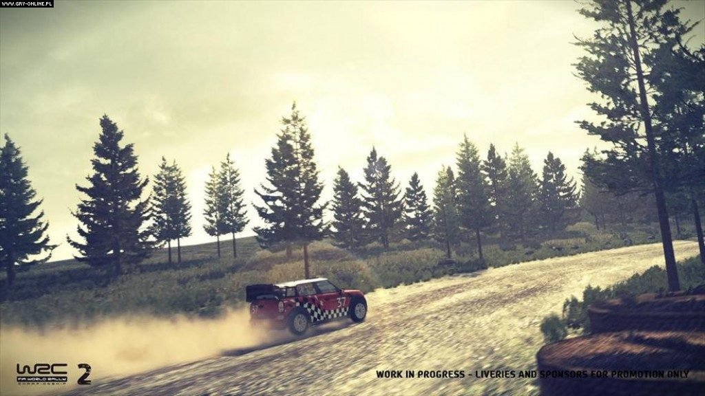 WRC: FIA World Rally Championship 2 (2011)[FLT]