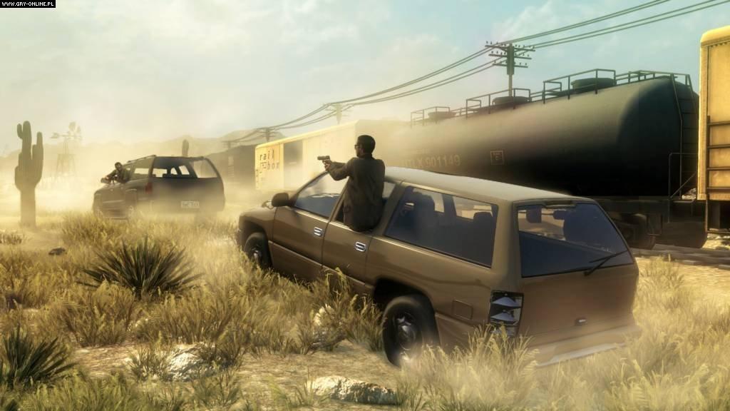 Call of Juarez The Cartel (2011) SKIDROW | POLSKA WERSJA JĘZYKOWA