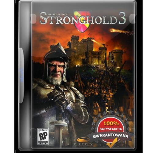 Twierdza 3 / Stronghold 3 (2011) [MULTi4][PROPHET][PL]
