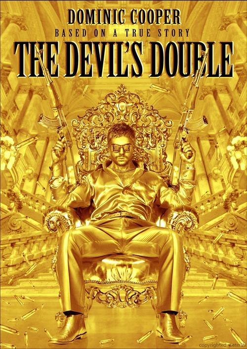 Sobowtór diab³a / The Devil's Double (2011) PL.480p.BRRip.XviD-Dentysta