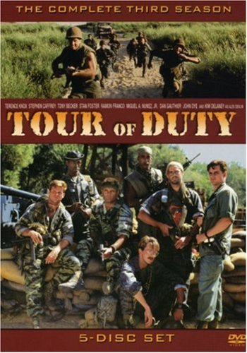 Tour of Duty - Tour of Duty 1-2-3-Complete