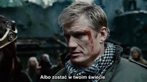 W imię króla 2: Dwa światy / In the Name of the King 2: Two Worlds (2011) PLSUBBED.BRRip.XviD-BiDA / Napisy PL