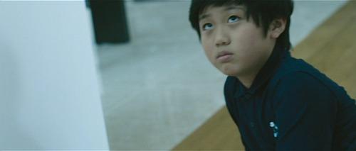 Upiór / Ghastly / Gisaeng Ryung (2011) DVDRip.XviD-COWRY Napisy PL