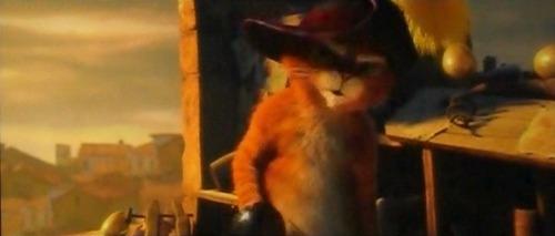 Kot w butach / Puss in Boots (2011) PLDUB.MD.TS.XviD-BiDA / Dubbing PL