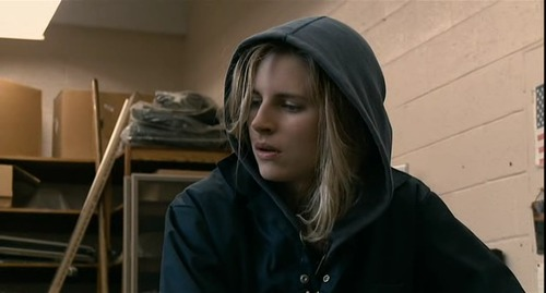 Druga Ziemia / Another Earth (2011) PL.DVDRip.XviD-Zet / Lektor PL