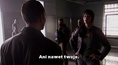 Alien Agent (2007) PLSUBBED.BDRip.XviD-CWNC / NAPISY PL