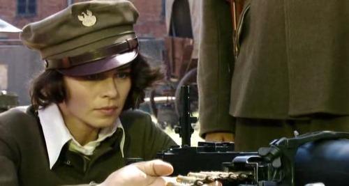 1920 Bitwa Warszawska (2011) PL.DVDRip.XviD-BiDA / film polski