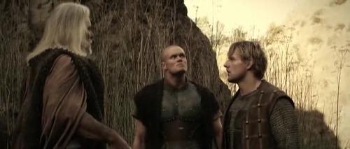 Thor Wszechmogący / Almighty Thor (2011) PL.BRRip.XviD-BiDA / Lektor PL