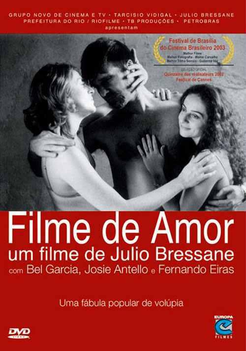 ����� ����  Filme de Amor aka  � ����� ���� ������� ������ ������ ���  Filme de Amor aka 66544.jpg