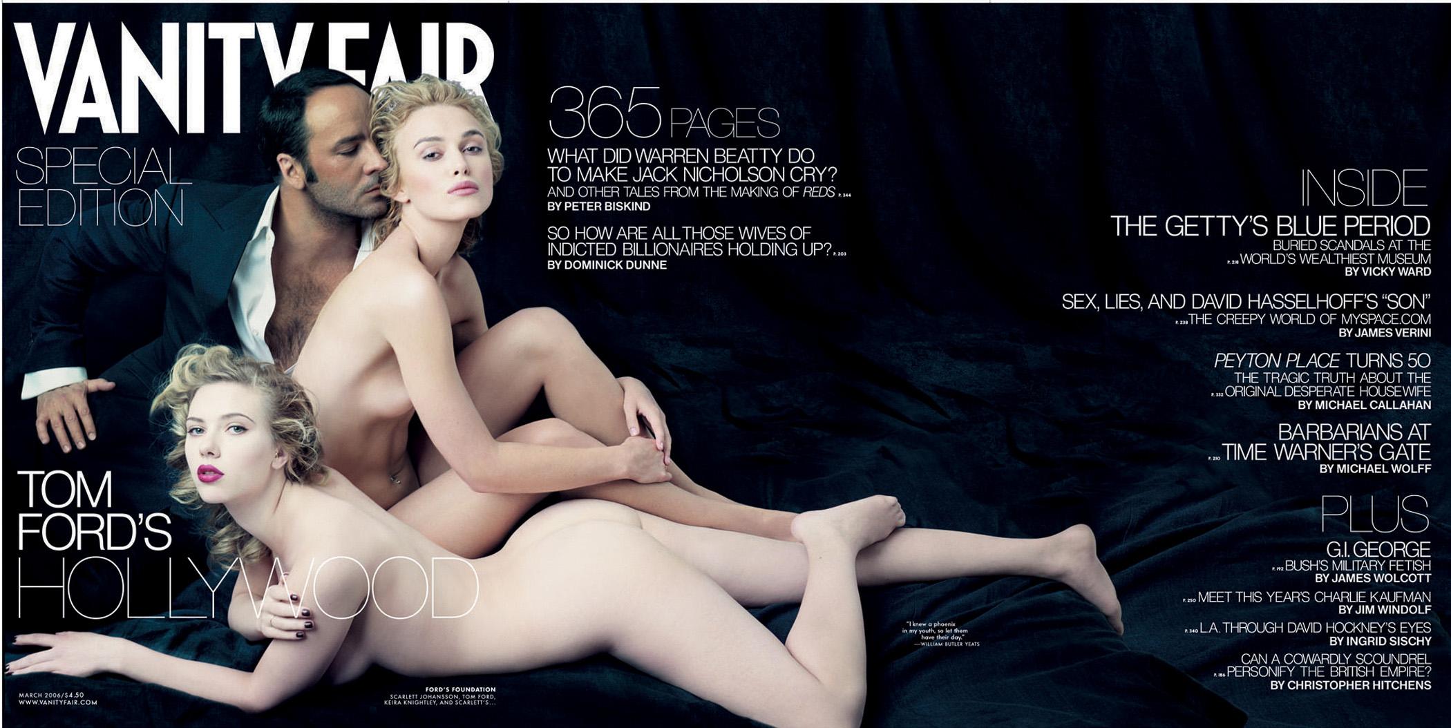 Emily ratajkowski nude for vanity fair spain