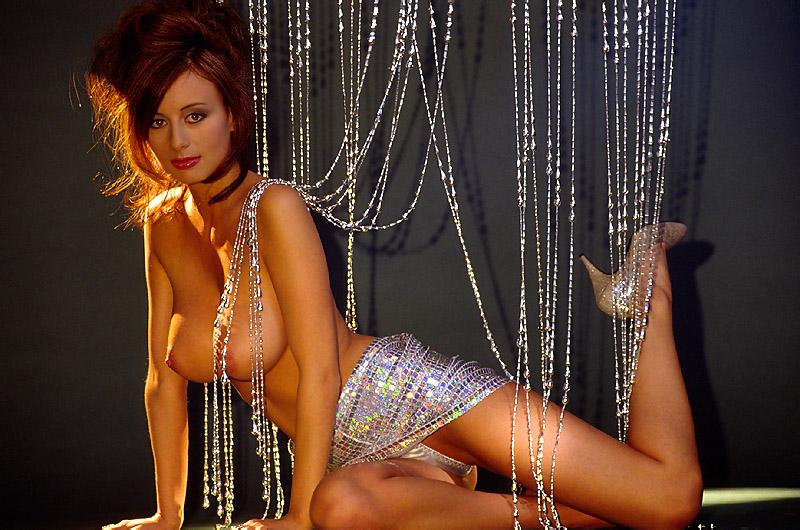 Tara King Playboy Nudes