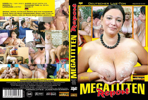 Megatitten Report Mature