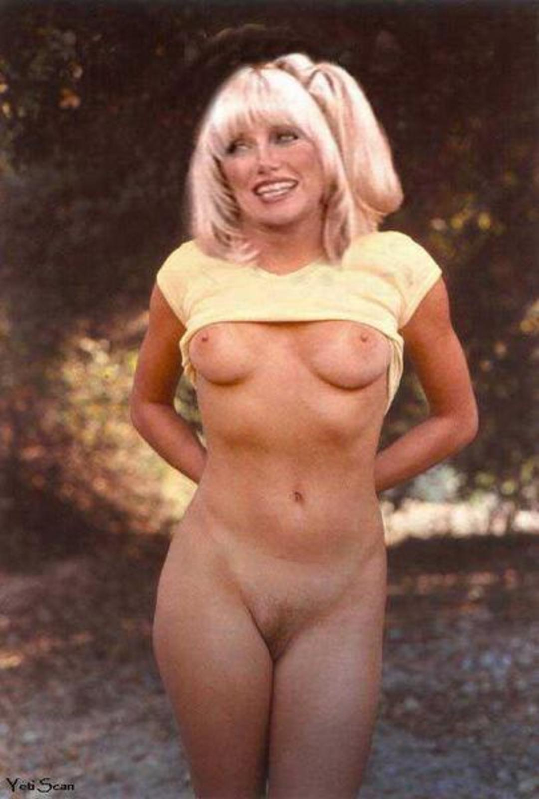 Gorgeous suzanne somers nude pics