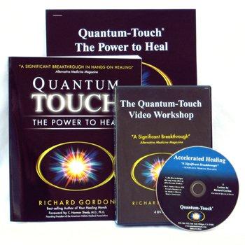 Quantum Touch Ebook
