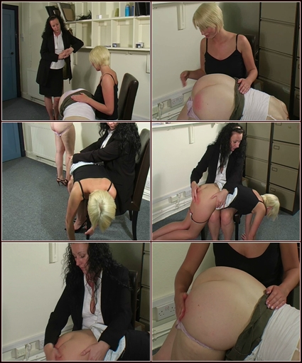 Learn To Discipline   Spanking