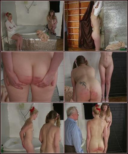 Domestic Discipline  Spanking