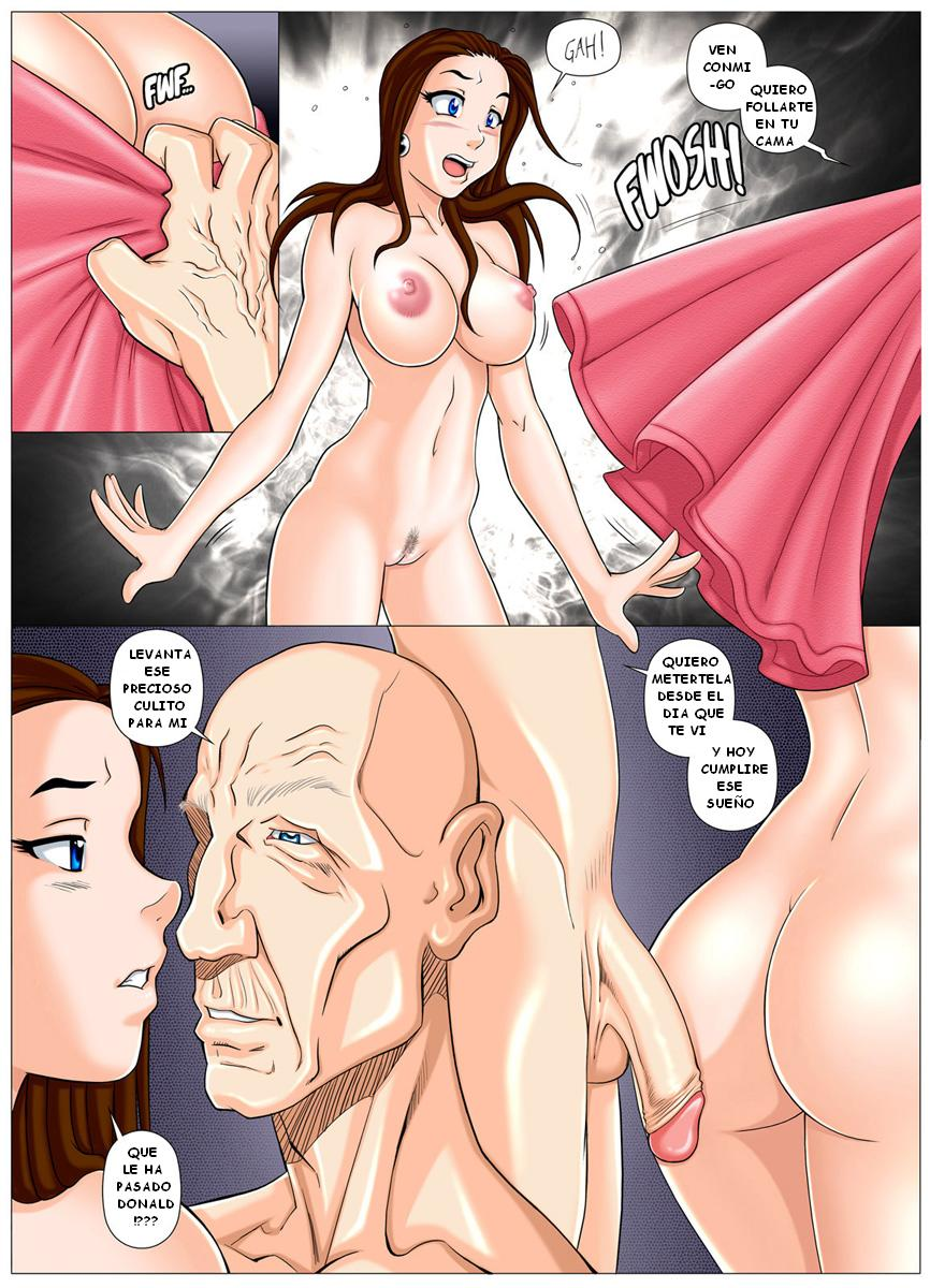 horny father in law comic